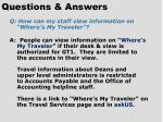 questions answers43