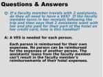 questions answers63