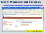 travel management services29
