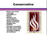 conservative38
