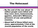 the holocaust50