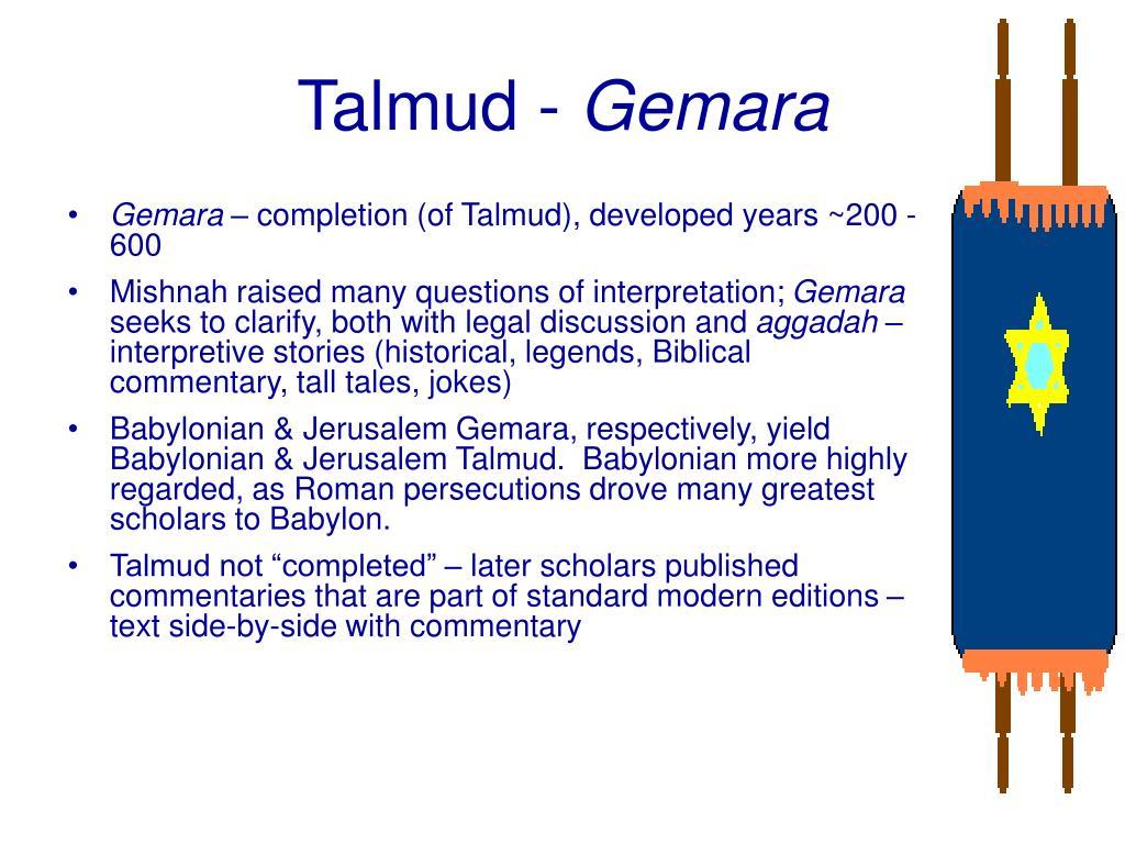 Talmud -