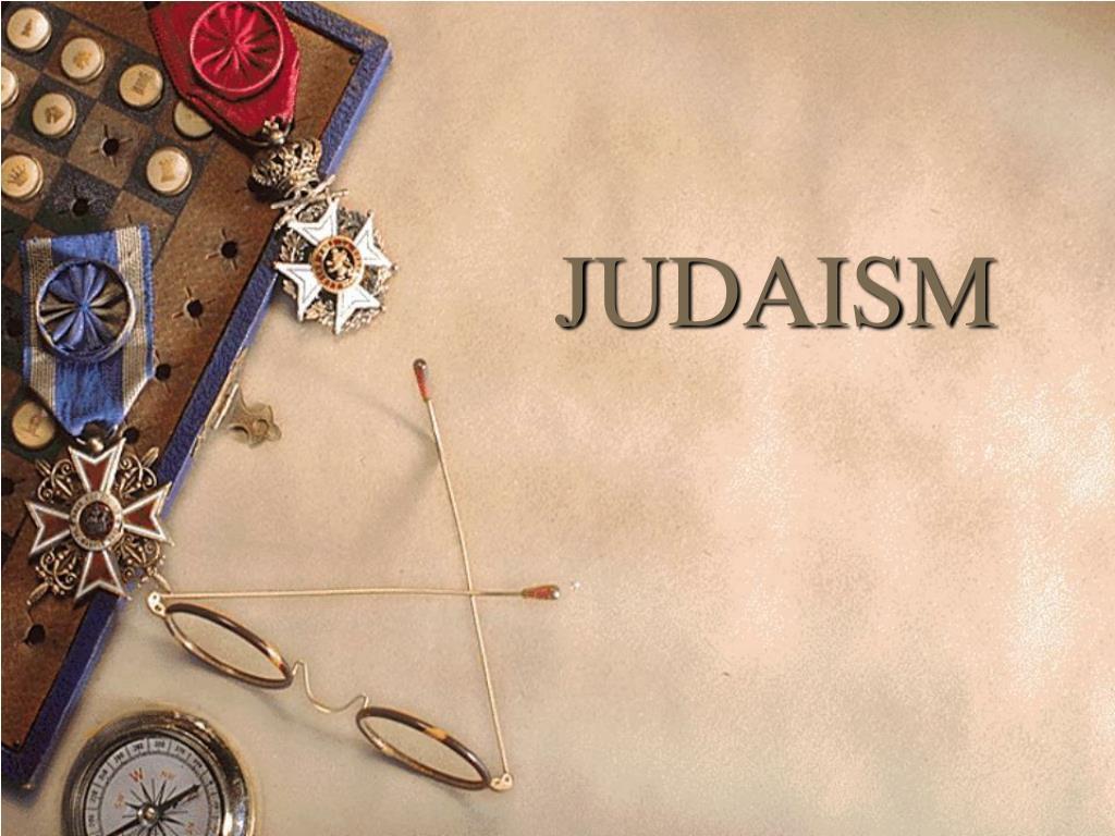 judaism l.