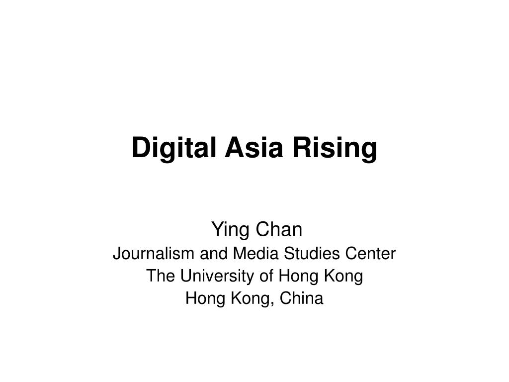 digital asia rising l.
