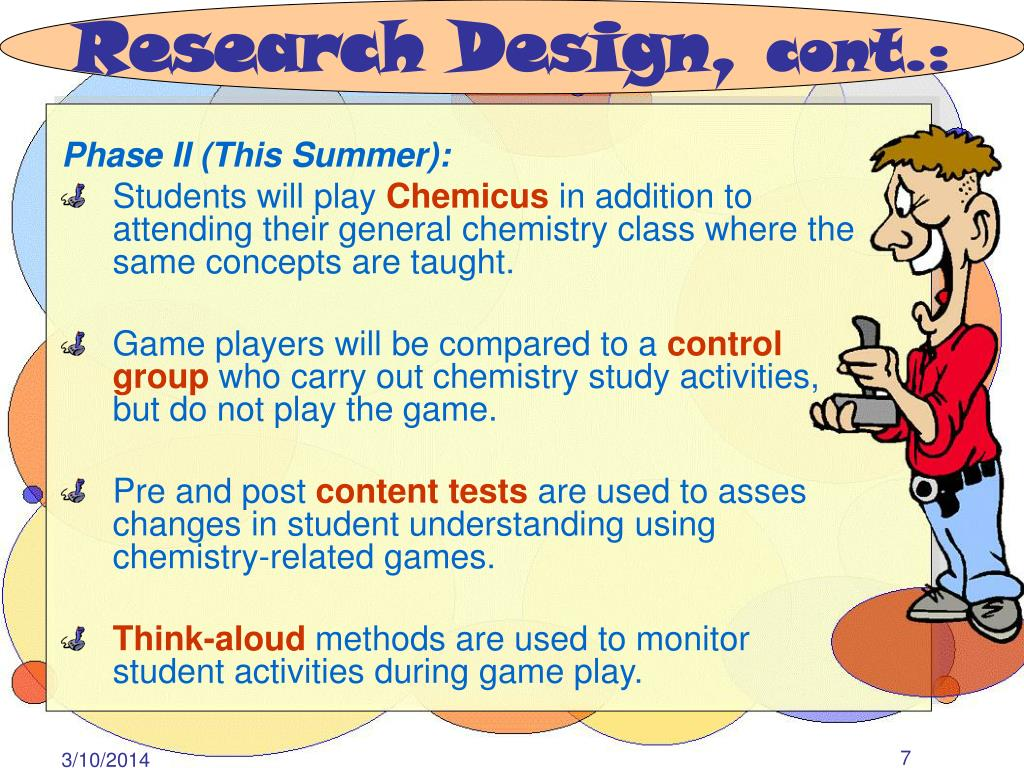 Research Design,