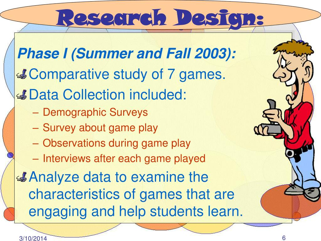 Research Design: