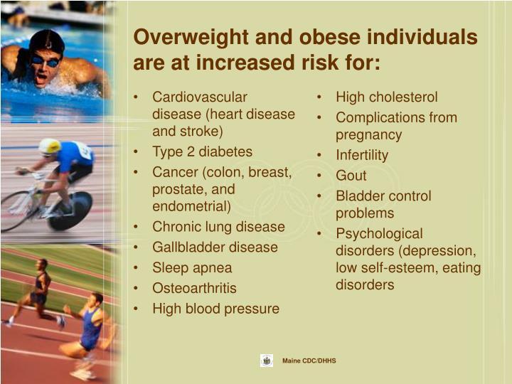Cardiovascular disease (heart disease and stroke)
