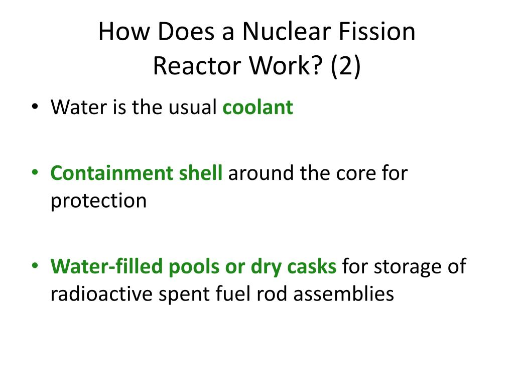 a look at how nuclear reactors work Making it work economically would require a developer willing to risk billions of dollars on a first-of-its-kind business, according to michael ford, who recently led a group of researchers from carnegie mellon university and the university of california, san diego, that evaluated floating nuclear plants.