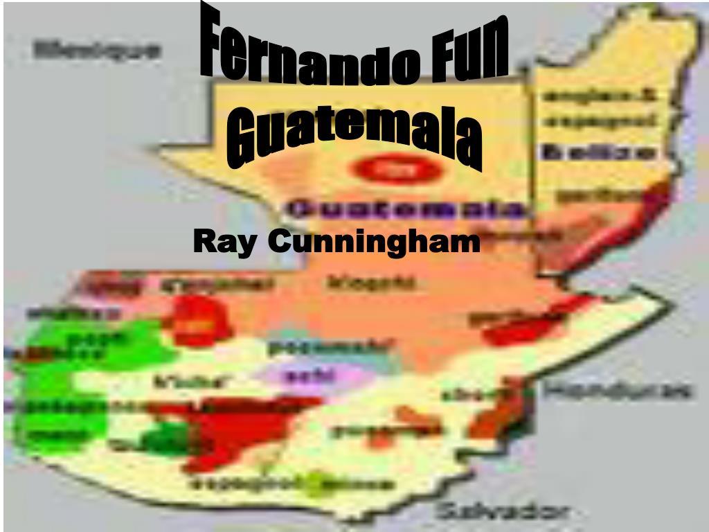 ray cunningham l.