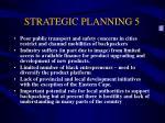 strategic planning 5