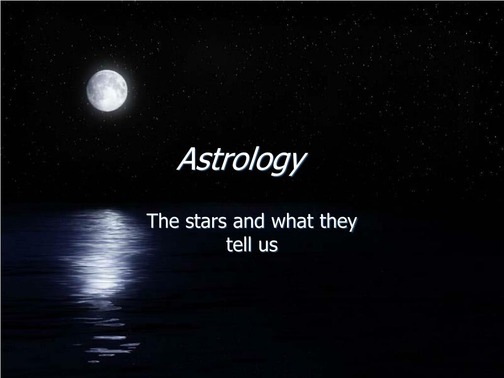 astrology l.