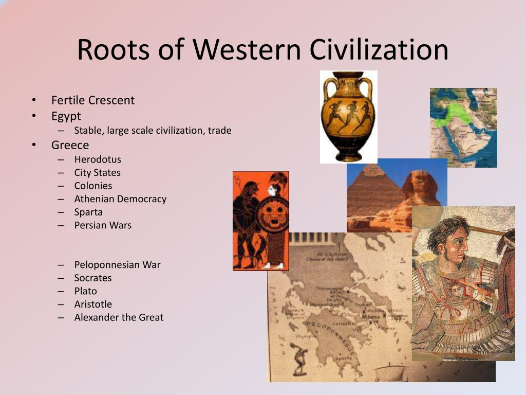 Roots of Western Civilization