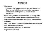 assist24