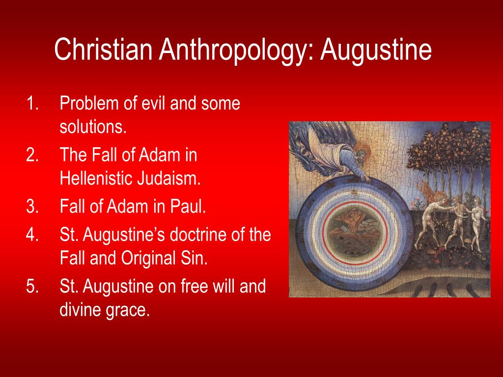 augustine freedom of the will