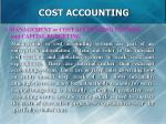 cost accounting8