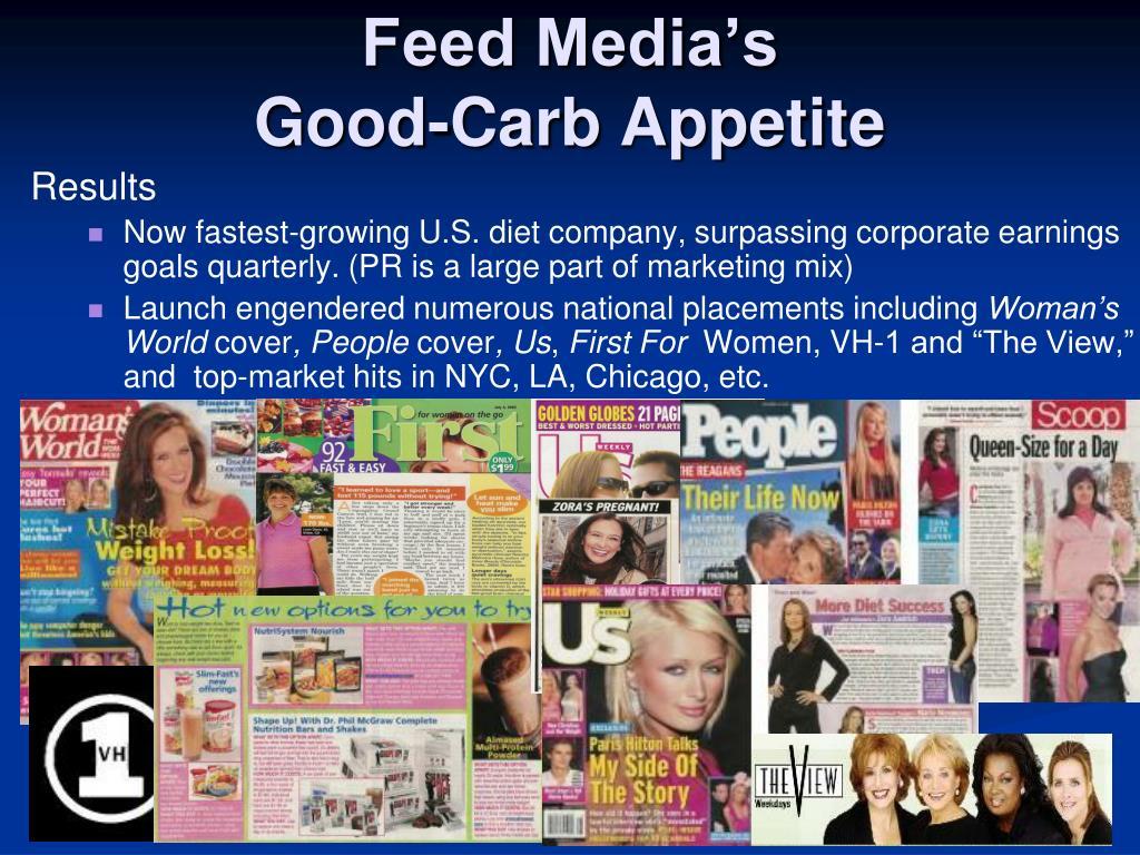 Feed Media's