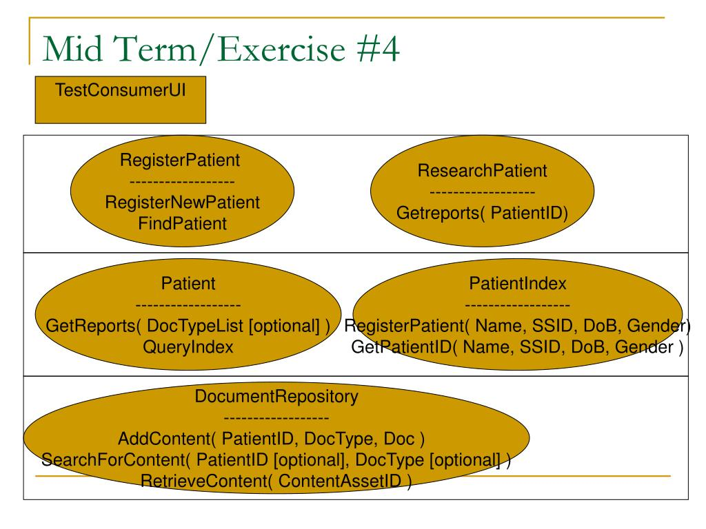 Mid Term/Exercise #4