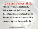 life and career skills24