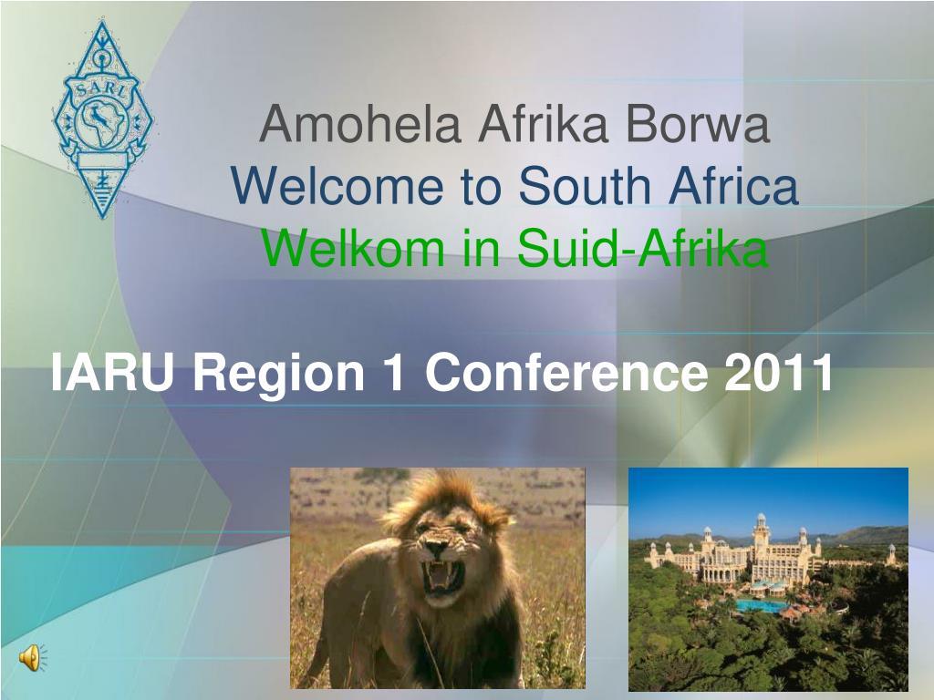 amohela afrika borwa welcome to south africa welkom in suid afrika l.