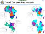 overall transportation assessment39