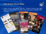 visit britain movie maps