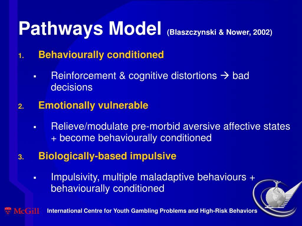 Pathways Model