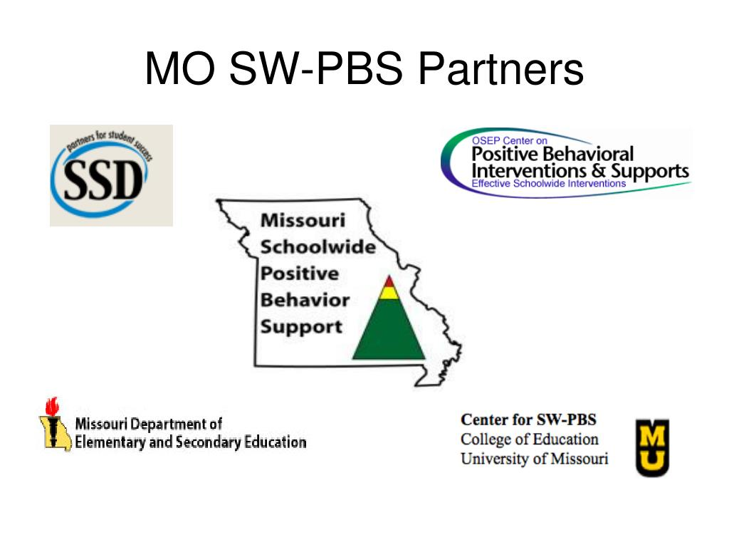 MO SW-PBS Partners