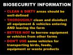 biosecurity information18