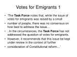 votes for emigrants 1