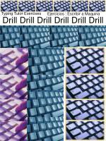 drill drill drill drill drill drill