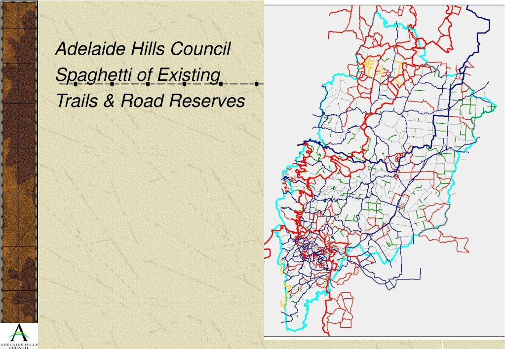 Adelaide Hills Council