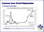lessons from great depression9