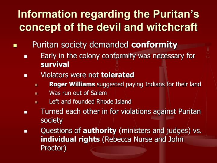 compare and contrast essay on salem witch trials and mccarthyism The crucible: salem established itself as a religious the witch trials: in addition to the similarities between mccarthyism and the crucible already.