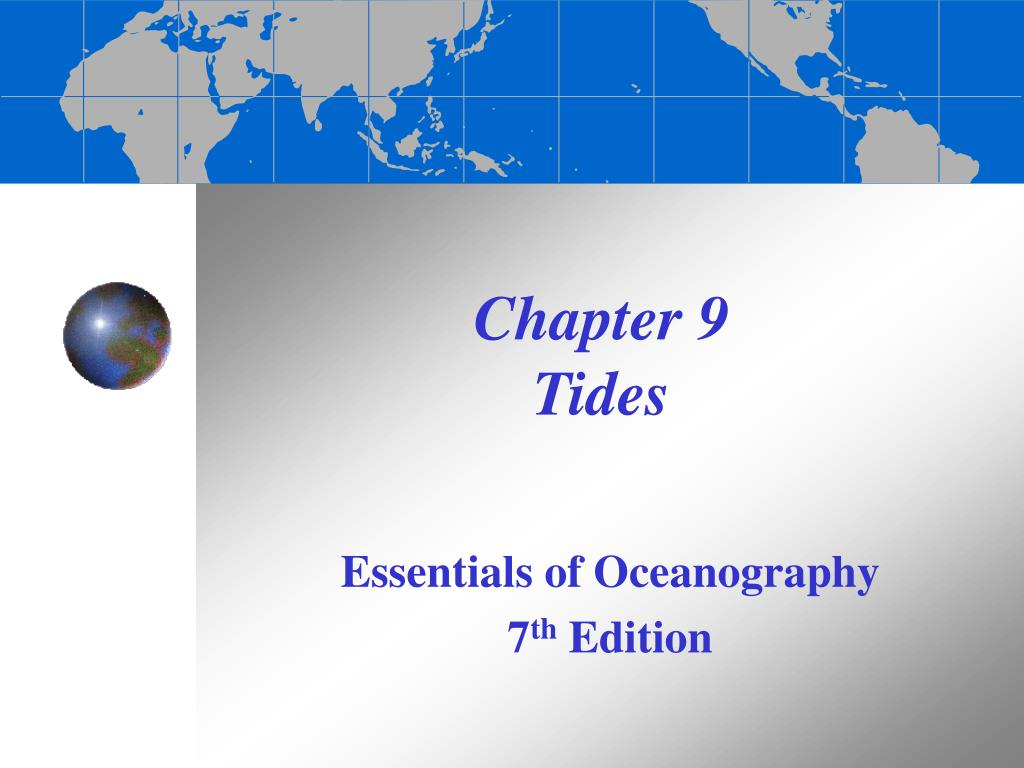 tides oceanography essay Contents: essay on the discovery of the oceans essay on the salt and other marine foodstuffs—the tides can be harnessed to provide oceanography, the science.