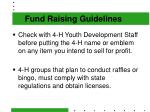 fund raising guidelines2