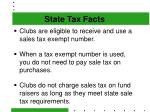 state tax facts