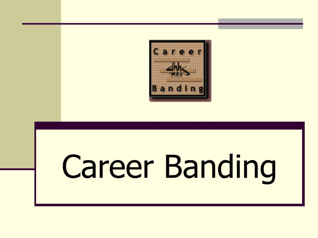 career banding l.
