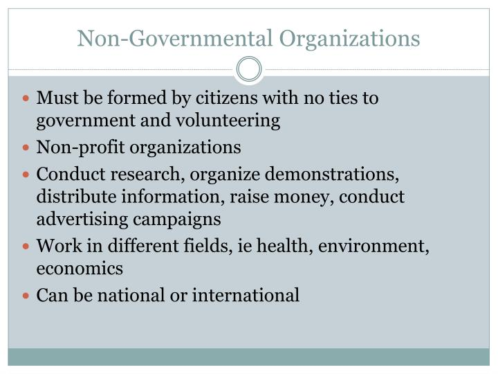 nongovernmental organizations in mexicos northern border - 720×540