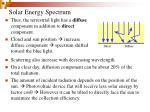 solar energy spectrum8