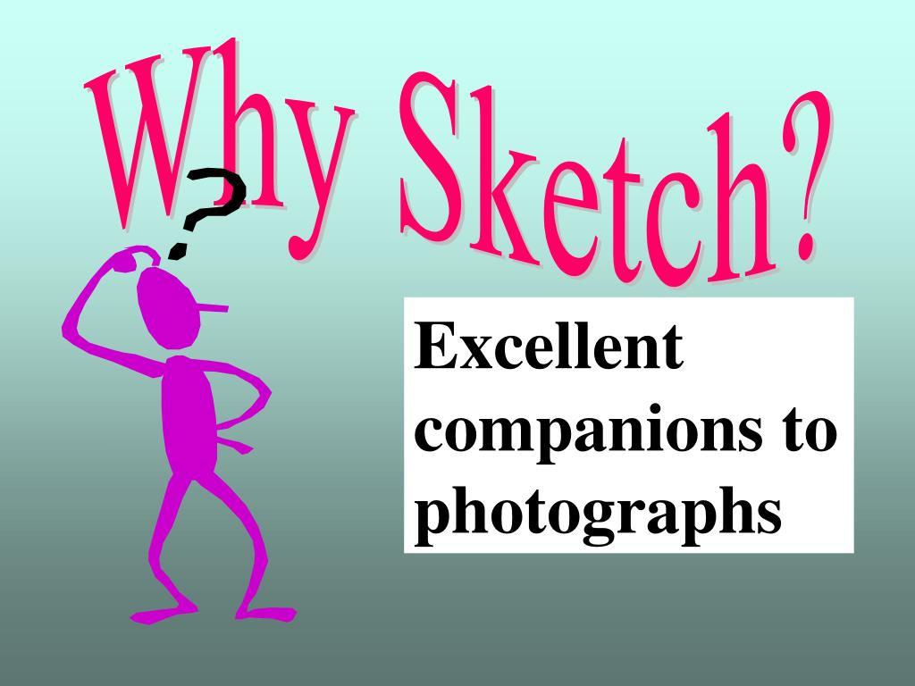 Excellent companions to photographs