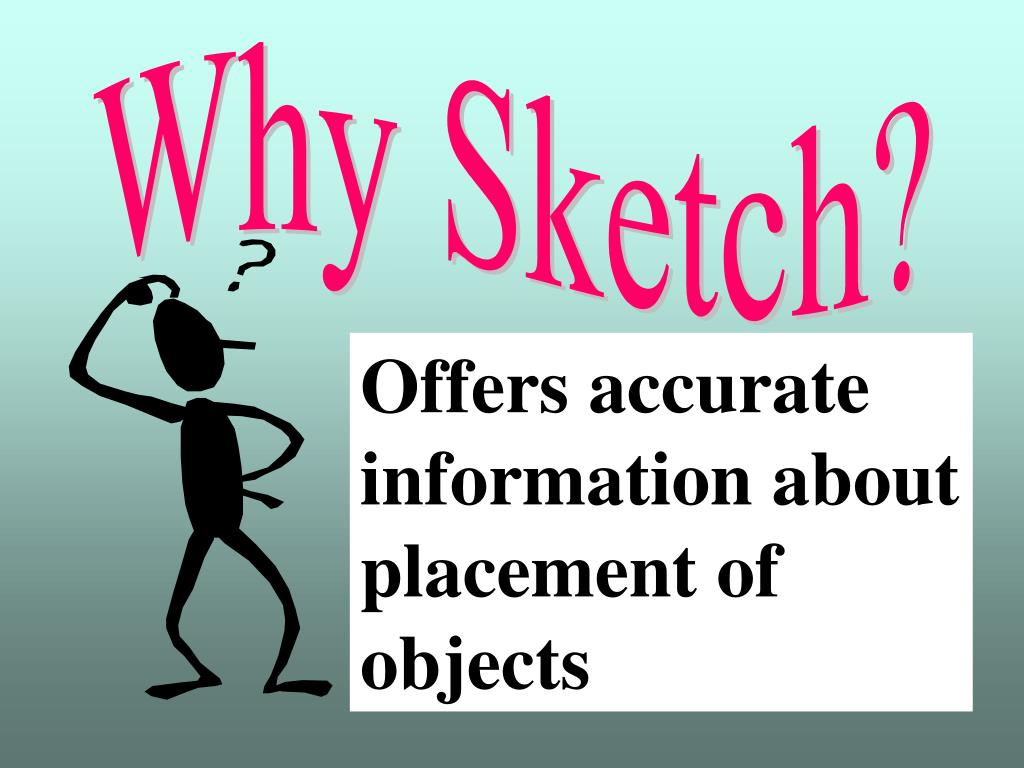 Offers accurate information about placement of objects