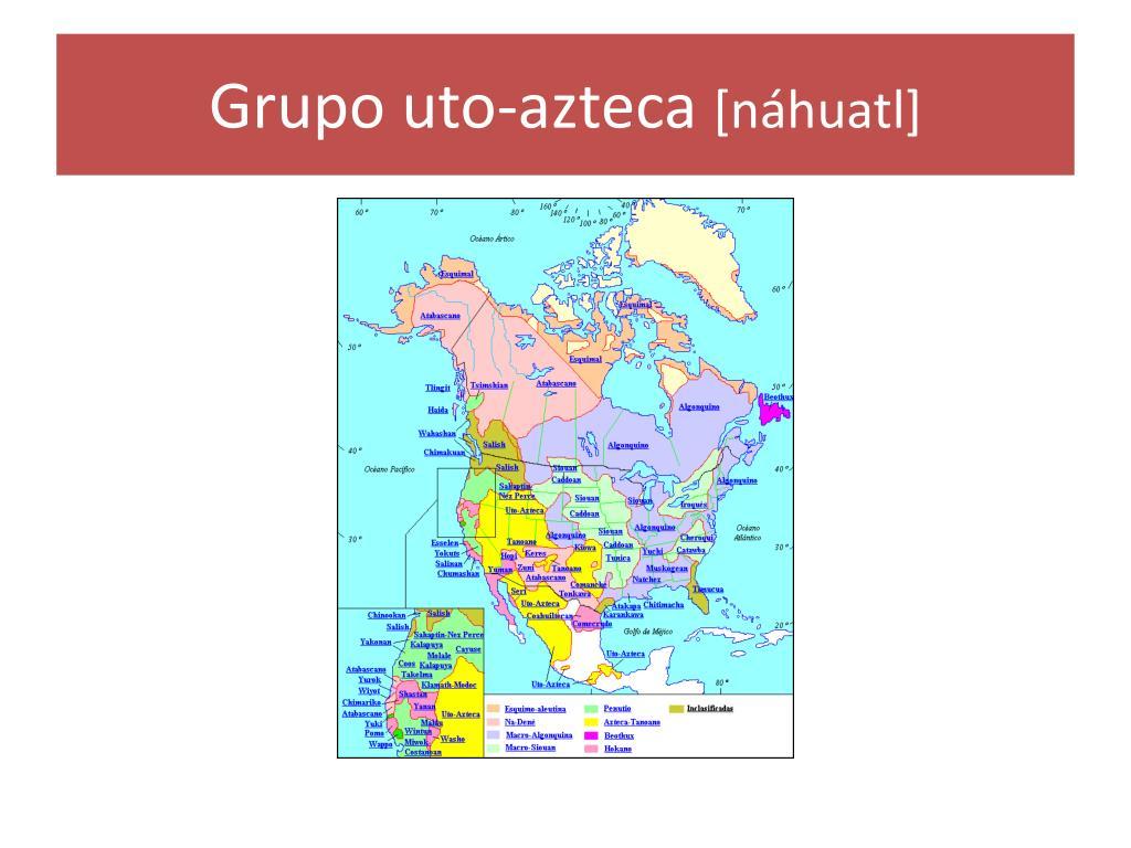 Grupo uto-azteca