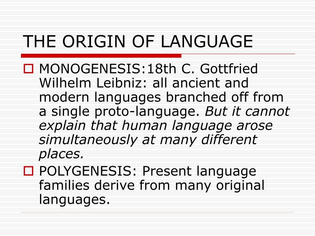 ppt language amp linguistics philology powerpoint