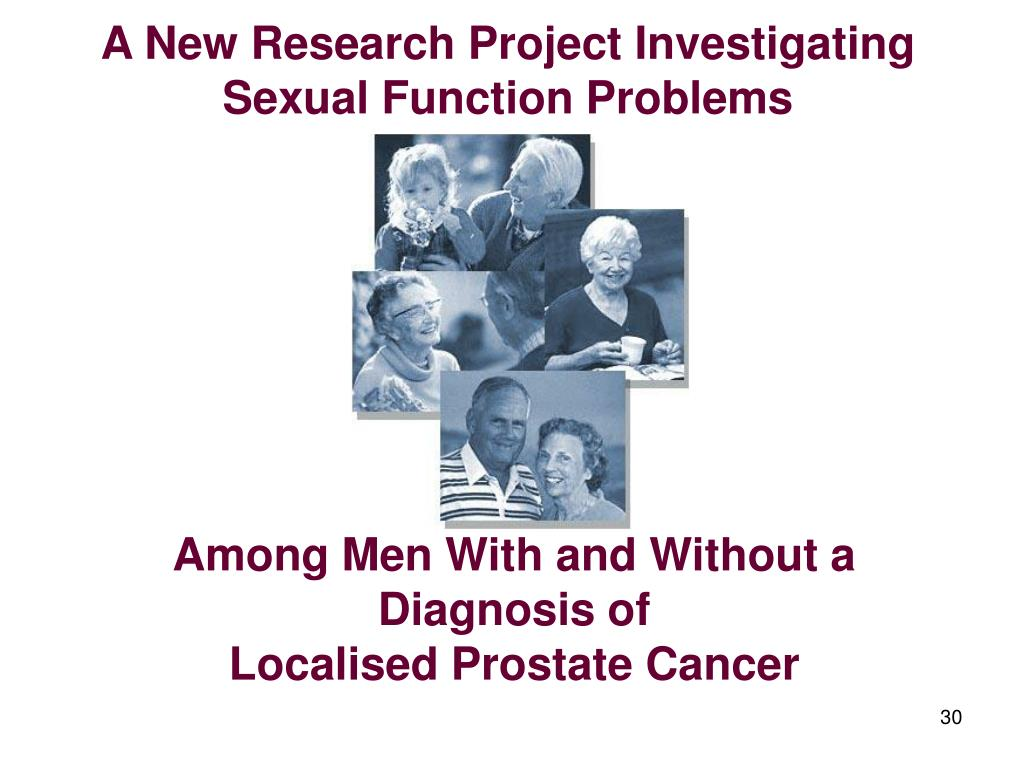 A New Research Project Investigating