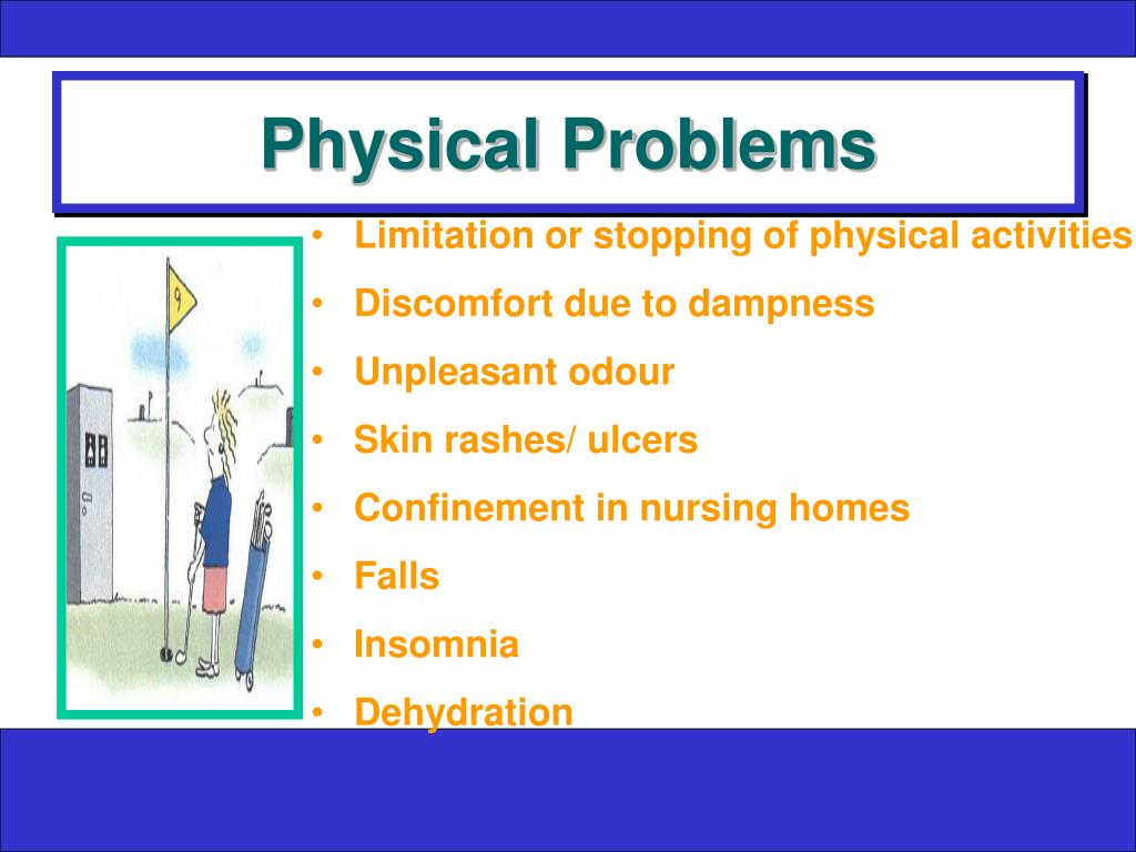 Physical Problems