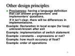 other design principles25