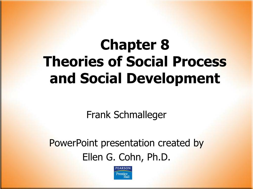 social information processing theory chapter 11 The social information processing theory examines the nature of online relationships formed through work, school or social settings research that supports this theory indicates that even if the initial contact between individuals is task-oriented, such as in the case of an online group project for school, members will in time also develop.