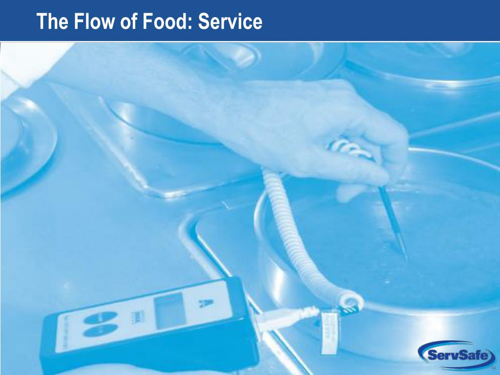 PPT - The Flow of Food: Service PowerPoint Presentation - ID:638830