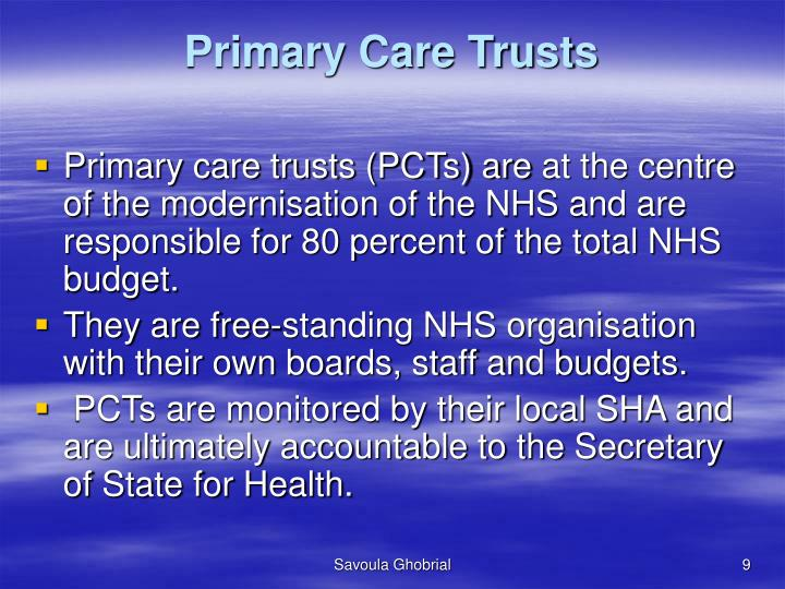 hounslow primary care trust essay Hounslow primary care trust claim this business phoenix court 531 staines road, hounslow, middlesex tw4 5dp 02083 212211.