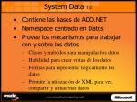system data 1 2